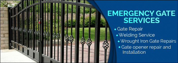 About Us - Gate Repair Chula Vista